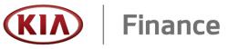 Logo KIA Finance